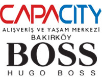 Capacity HUGO BOSS